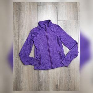 Ivivva by Lululemon define. Jacket